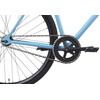 FIXIE Inc. Floater Stadsfiets blauw